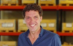 Ed van Hagen